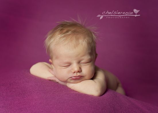 Love newborn blonds