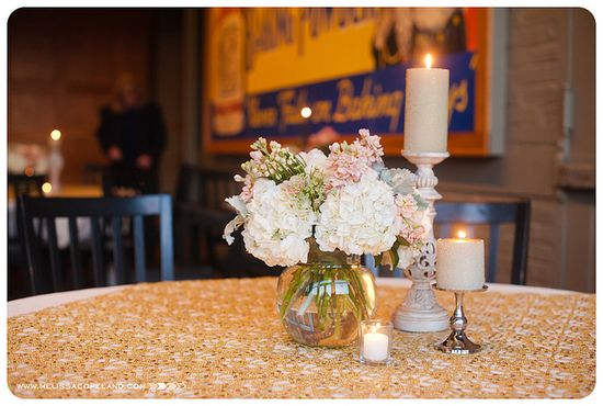 Clabber Girl Terre Haute, Indiana Wedding Reception