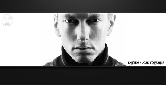 Eminem - Lose Yourself - One Shot @ GLOBAL ROCKER