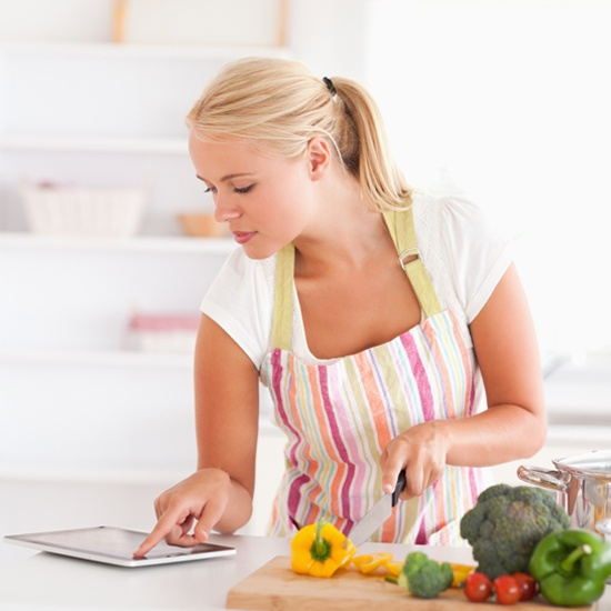 3 Skinny Chef Tips to Bring to the Kitchen
