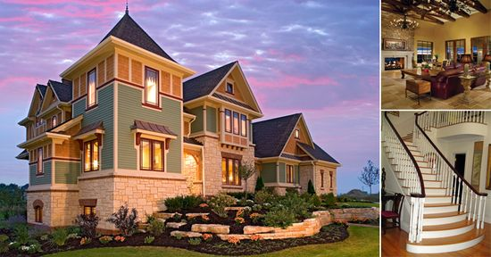 New Jersey builder home designs