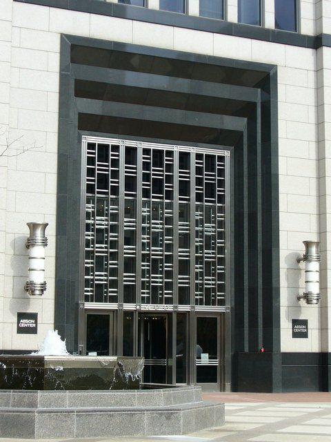 Art Deco Architecture -