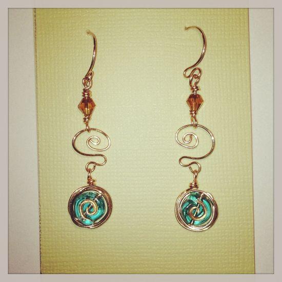 Handmade earrings: mailto:royallexig...