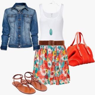 Summer clothes ?
