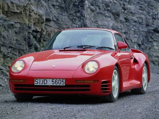 "#Bill_Gates  ""Porsche 959"": One of the Top Sports Cars of 1980's - Celebrity Net Worth"
