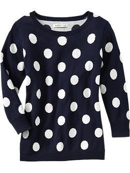 Polka dots = ?