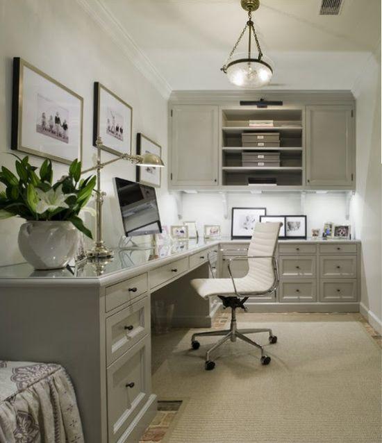 Splendid Sass: HOME OFFICE CRUSH