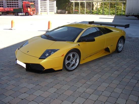DMC Lamborghini Murcielago Molto Veloce SV in Yellow  #car #cars #auto #autos #luxury #fastcars #fastlane #luxe #living #exotic #exoticcars #dream #dreamcars #lamborghini #murcielago #vroom #sport #cool #awesome #yellow #yellowcars #yellowlamborghini #hot #sexy #great #style  www.gmichaelsalon...