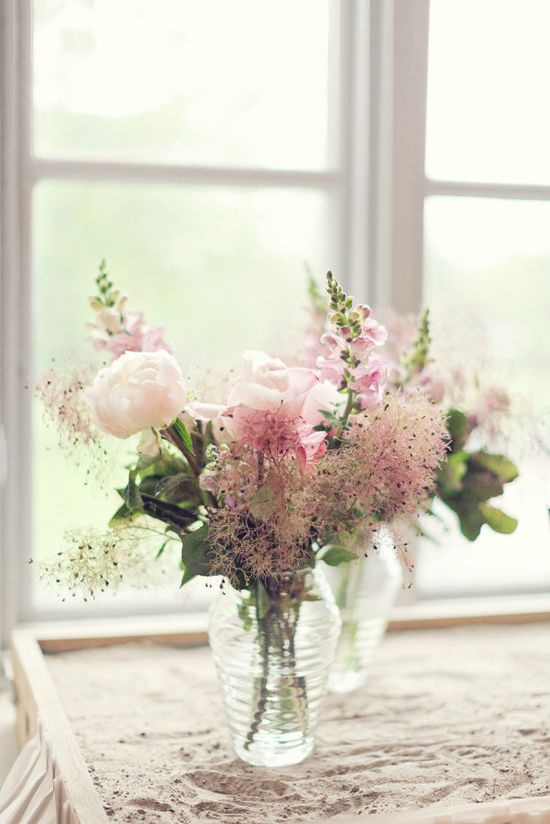 Photography by 2brides.se, Floral Design by nyfikengron.blogs...