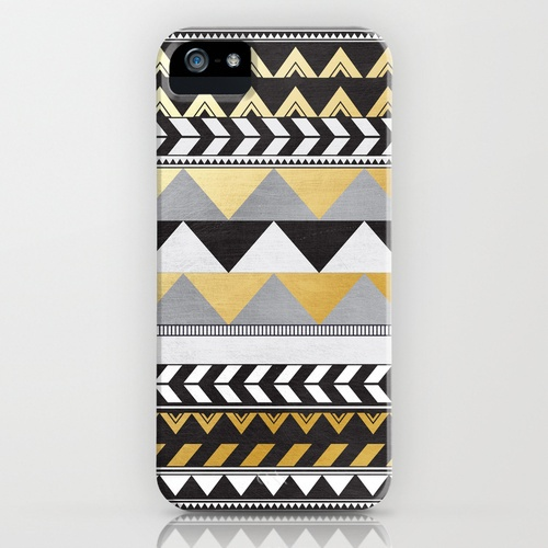 the royal treatment iphone case