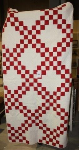 Handmade quilt
