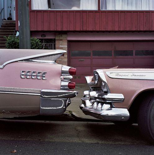 I ? classic cars