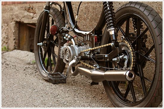 puch by Revdub