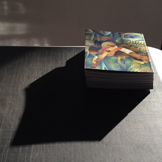 Dramatic Afternoon Book Lighting photograph by Henry Sene Yee