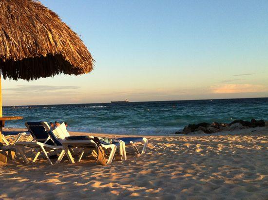 Marriott Beach Resort, Curacao