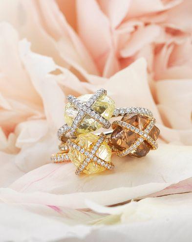 really rad engagement rings