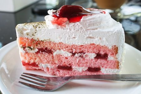 Strawberry cake recipes