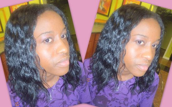 sew in weaves