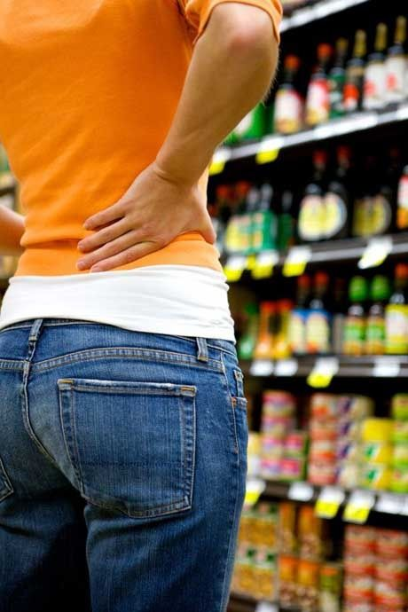 10 Tips for Eating Healthy on a Budget #skinnyms #cleaneating #budget
