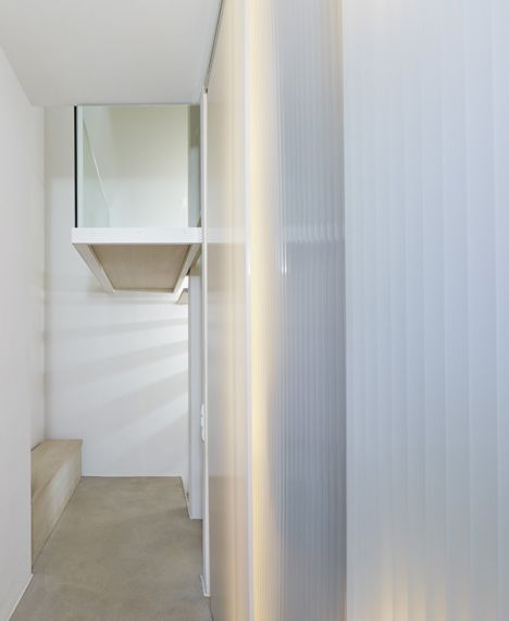 Haus Ostfildern by Finckh Architekten