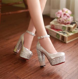 wedding shoes  fashion shoes