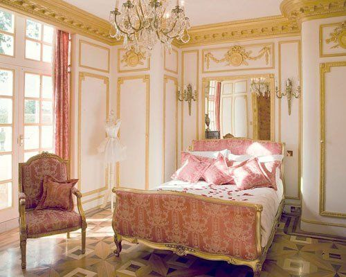 princess bedroom :)   www.brayola.com