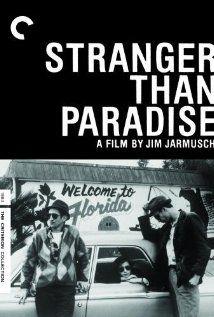 Stranger Than Paradise by Jim Jarmusch (1984)