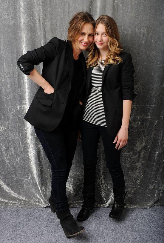 Vera & Taissa Farmiga - Pictures, Photos & Images - IMDb
