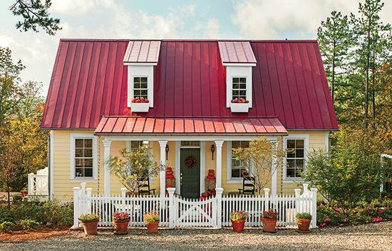 Garden Home Cottage!