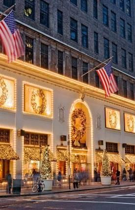 Add these cities to your holiday travel list...