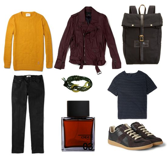 Fall outfit inspirat