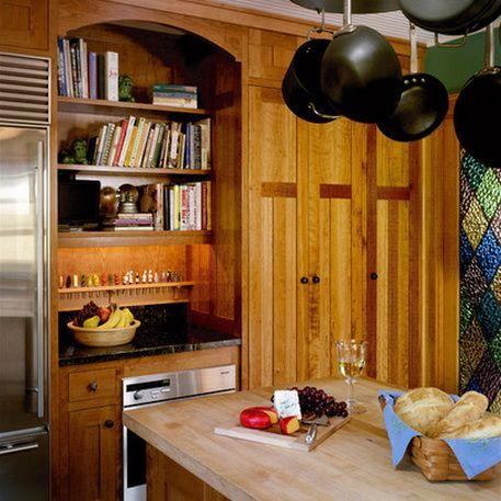 Kitchen Design Ideas For Small Kitchens_10