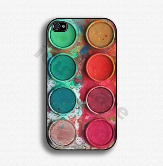 iPhone 4 case.