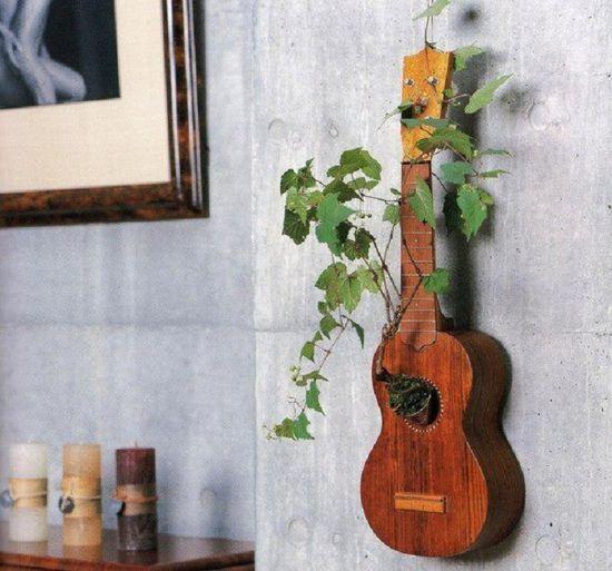 7 DIY Decorating Ideas
