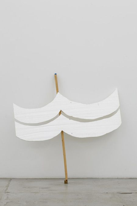 Richard Tuttle, Source of Imagery