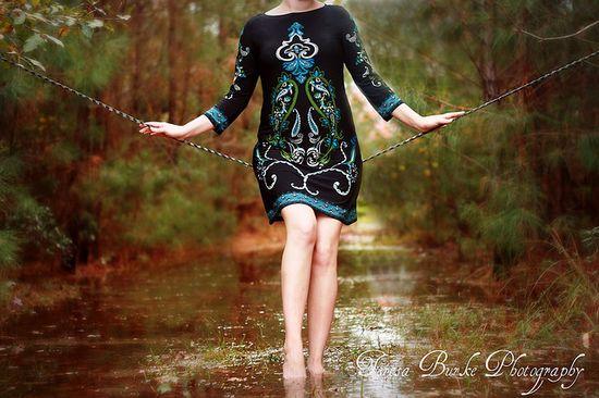 Timeless Beautiful Dress