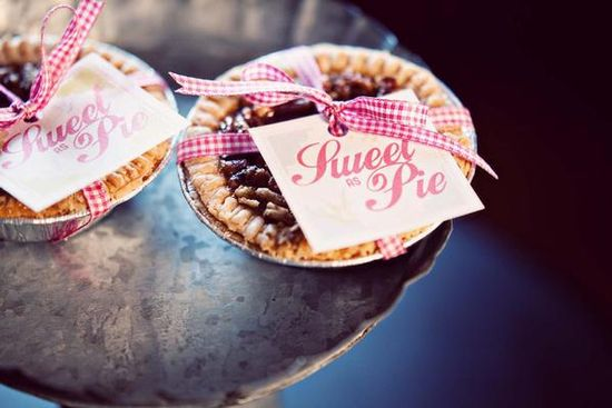 Sweet-as-pie