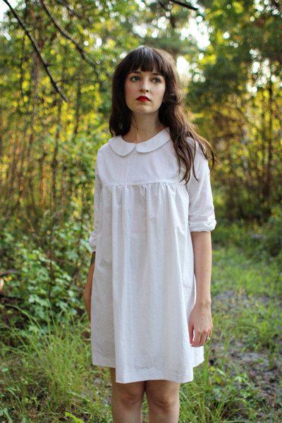 Dress by The Velvet Bird! Love love love her stuff!