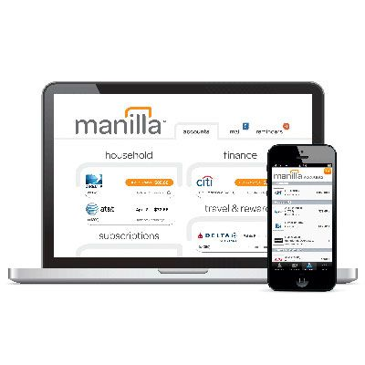 Paper management Take paperless billing to the next level with Manilla.com, a free service that helps you manage and organize your bills.