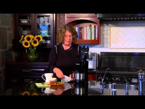 How to Make the Best Coffee with Cuisinart Coffeemakers, Cooking Recipes Blog