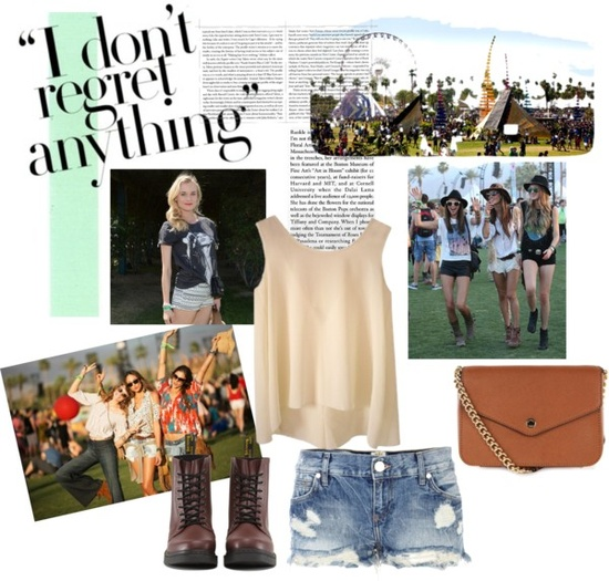"""My coachella style"" by adrewz on Polyvore"
