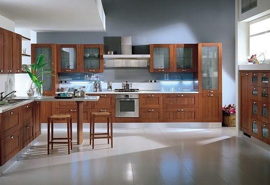 Klasyczna kuchnia  #classic #kitchen #design