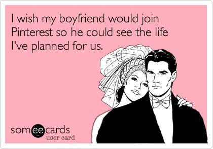 And my wish came true! Haha