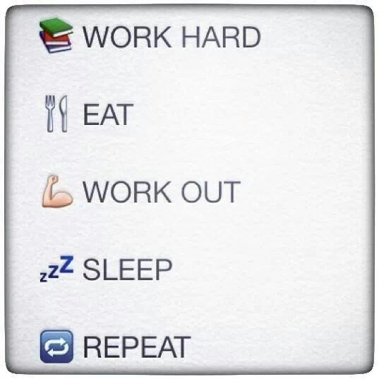 Ideal! #workout #exercises