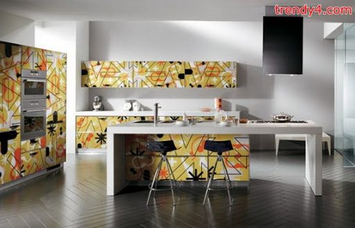 Very Small Kitchen Design Ideas 2013 2014