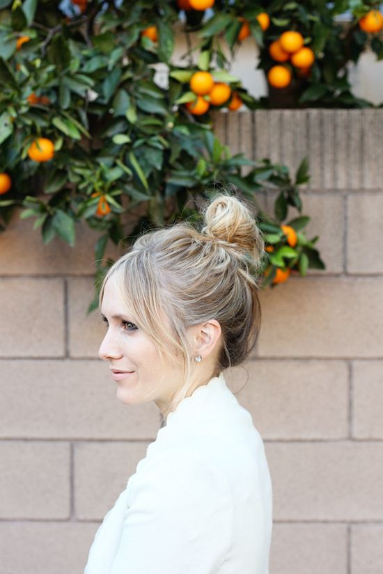 Top knot