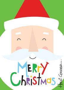 Santa #25