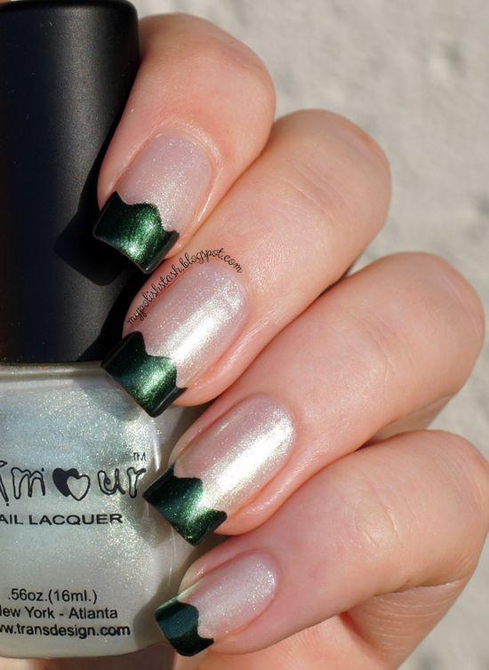 My Polish Stash: #nail #nails #nailart