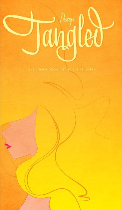 Cool minimalistic poster..