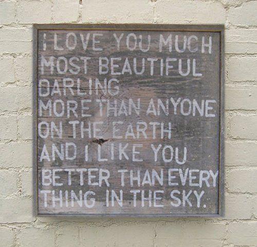 beautiful ee cummings poem
